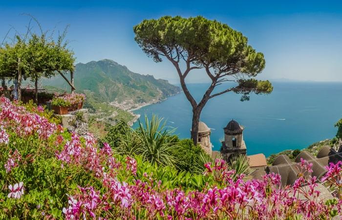 Pompei Capri 700x450