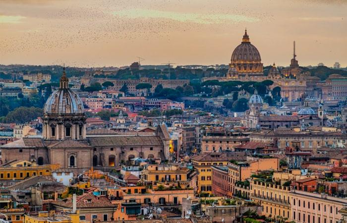 Roma 700x450