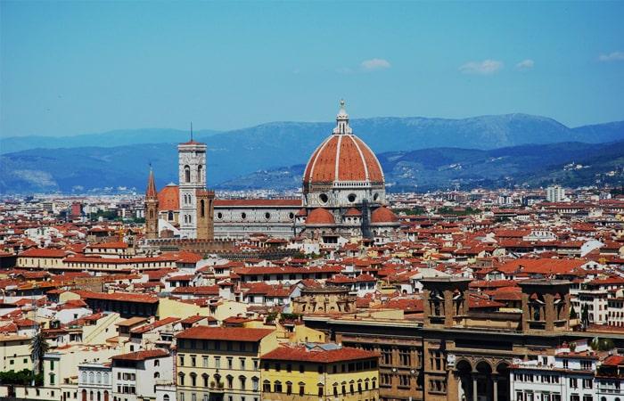 Firenze 700x450