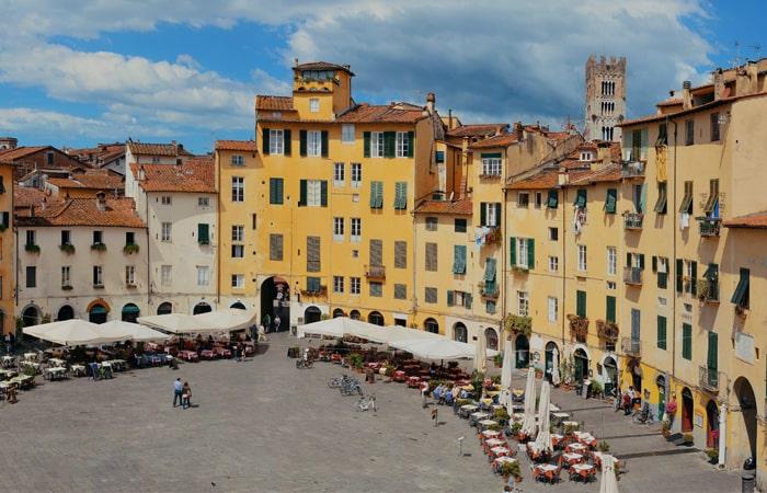 Lucca-Pisa 700x450