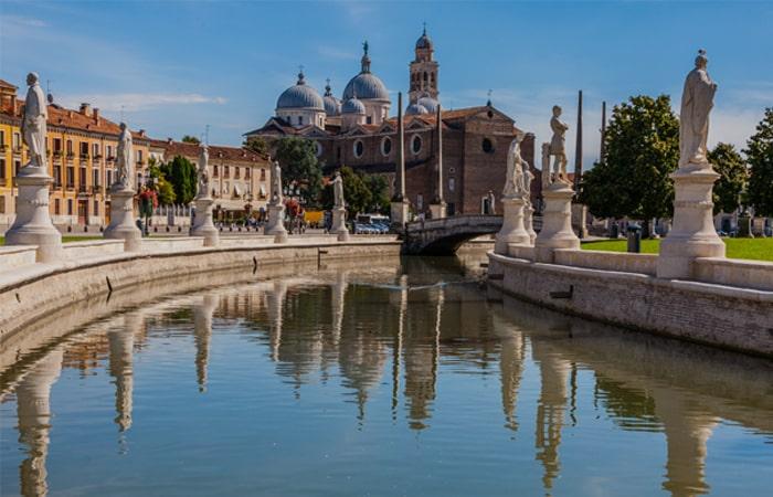 Padova venezia 700x450